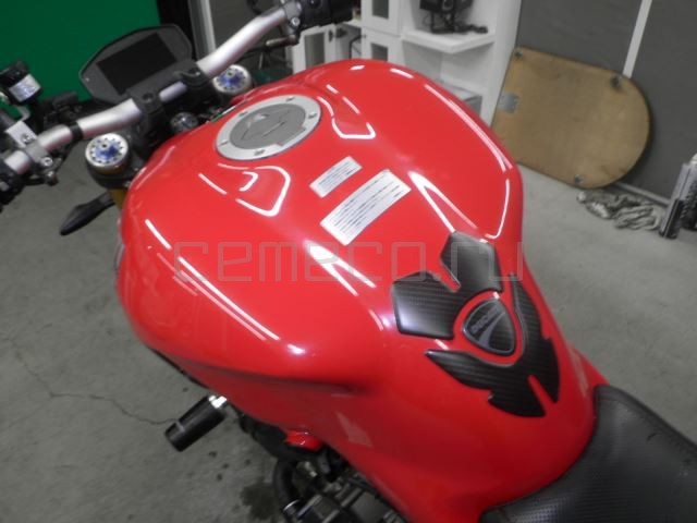Ducati MONSTER 1200S 8091 (19)