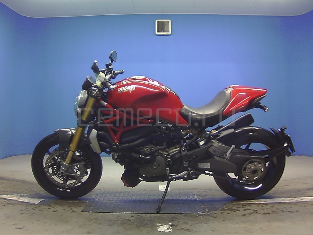 Ducati MONSTER 1200S 8091 (7)
