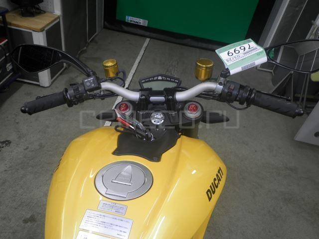 Ducati STREETFIGHTER 848 10849 (16)