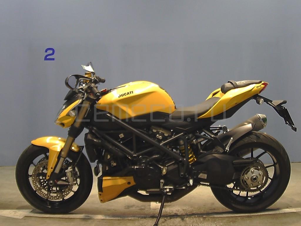 Ducati STREETFIGHTER 848 10849 (7)