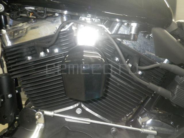 Harley-Davidson HARLEY FLS1580 1833 (10)