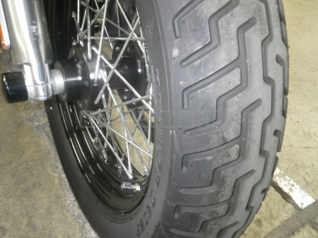 Harley-Davidson HARLEY FLS1580 1833 (14)