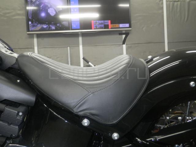 Harley-Davidson HARLEY FLS1580 1833 (18)