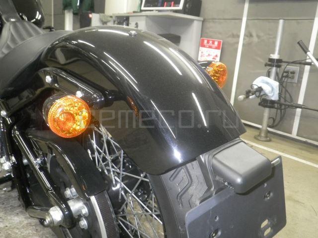 Harley-Davidson HARLEY FLS1580 1833 (19)