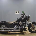 Harley-Davidson HARLEY FLS1580 1833 (3)