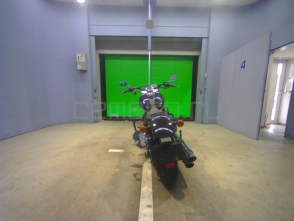 Harley-Davidson HARLEY FLS1580 1833 (6)