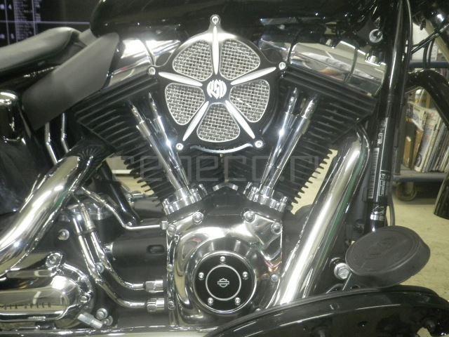 Harley-Davidson HARLEY FLS1580 1833 (9)