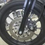 Harley-Davidson HARLEY XL883N 24845 (13)