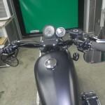Harley-Davidson HARLEY XL883N 24845 (16)