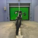 Harley-Davidson HARLEY XL883N 24845 (2)