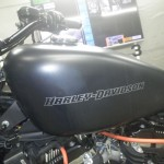 Harley-Davidson HARLEY XL883N 24845 (20)