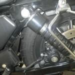 Harley-Davidson HARLEY XL883N 24845 (21)