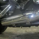 Harley-Davidson HARLEY XL883N 24845 (26)