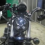Harley-Davidson HARLEY XL883N 24845 (27)