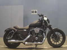 Harley-Davidson HARLEY XL883N 24845 (3)