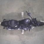 Harley-Davidson HARLEY XL883N 24845 (4)