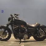 Harley-Davidson HARLEY XL883N 24845 (7)