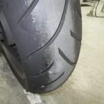 Honda CB1000SF 38198 (23)
