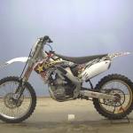 Honda CRF250R (7)