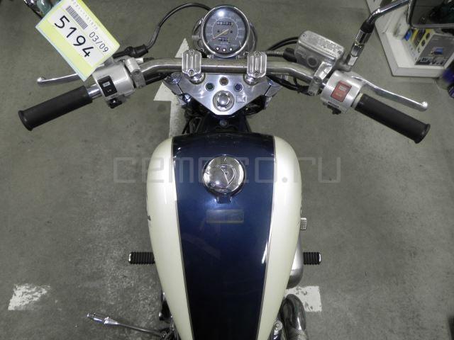 Honda STEED600 49391 (13)