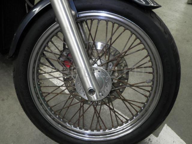 Honda STEED600 49391 (15)
