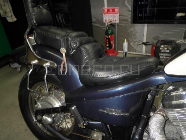 Honda STEED600 49391 (20)