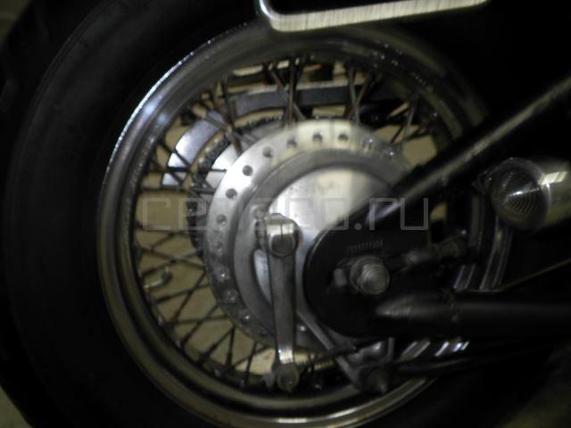 Honda STEED600 49391 (22)