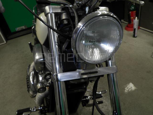 Honda STEED600 49391 (27)