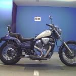 Honda STEED600 49391 (3)