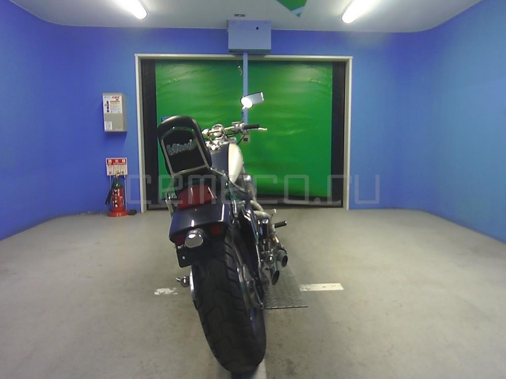 Honda STEED600 49391 (6)