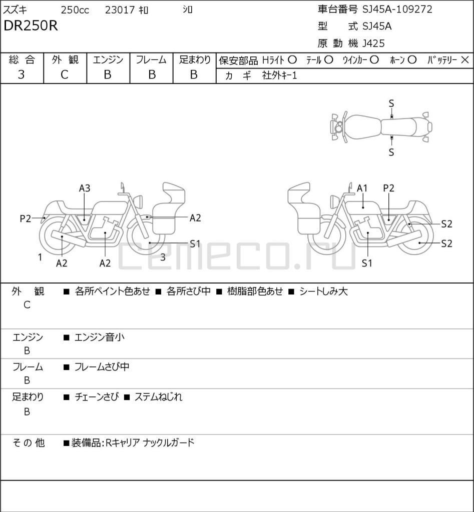 Suzuki DR250R 23017 (1)