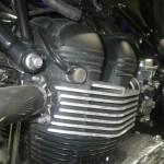 Triumph BONNEVILLE T100 1551 (12)
