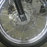 Triumph BONNEVILLE T100 1551 (14)