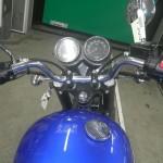Triumph BONNEVILLE T100 1551 (15)