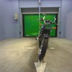 Triumph BONNEVILLE T100 1551 (2)