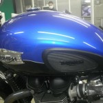 Triumph BONNEVILLE T100 1551 (20)