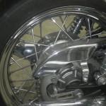Triumph BONNEVILLE T100 1551 (23)