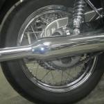 Triumph BONNEVILLE T100 1551 (25)