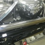 Triumph BONNEVILLE T100 1551 (26)