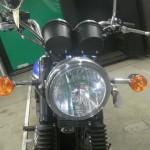 Triumph BONNEVILLE T100 1551 (28)