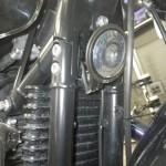 Triumph BONNEVILLE T100 1551 (31)