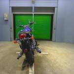 Triumph BONNEVILLE T100 1551 (6)