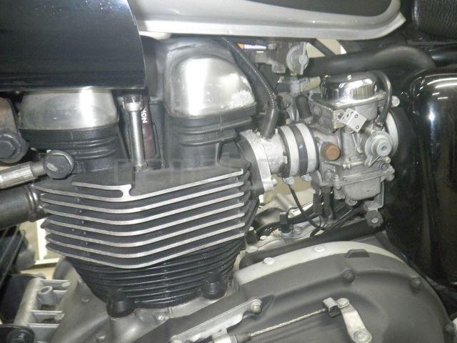 Triumph THRUXTON 25662 (11)