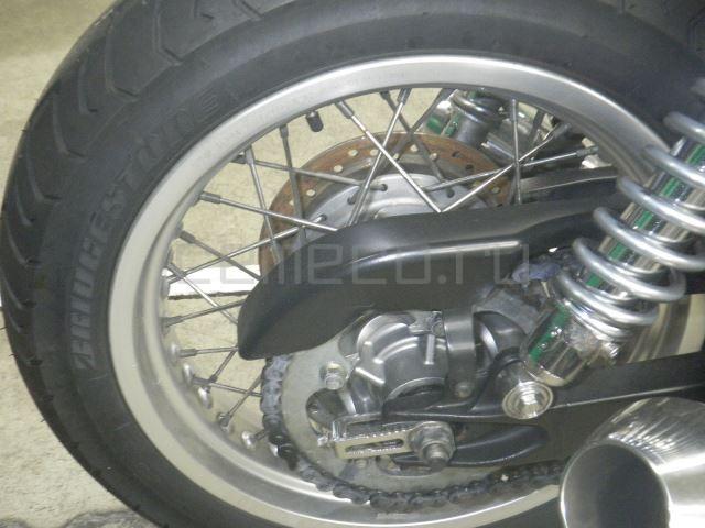 Triumph THRUXTON 25662 (22)