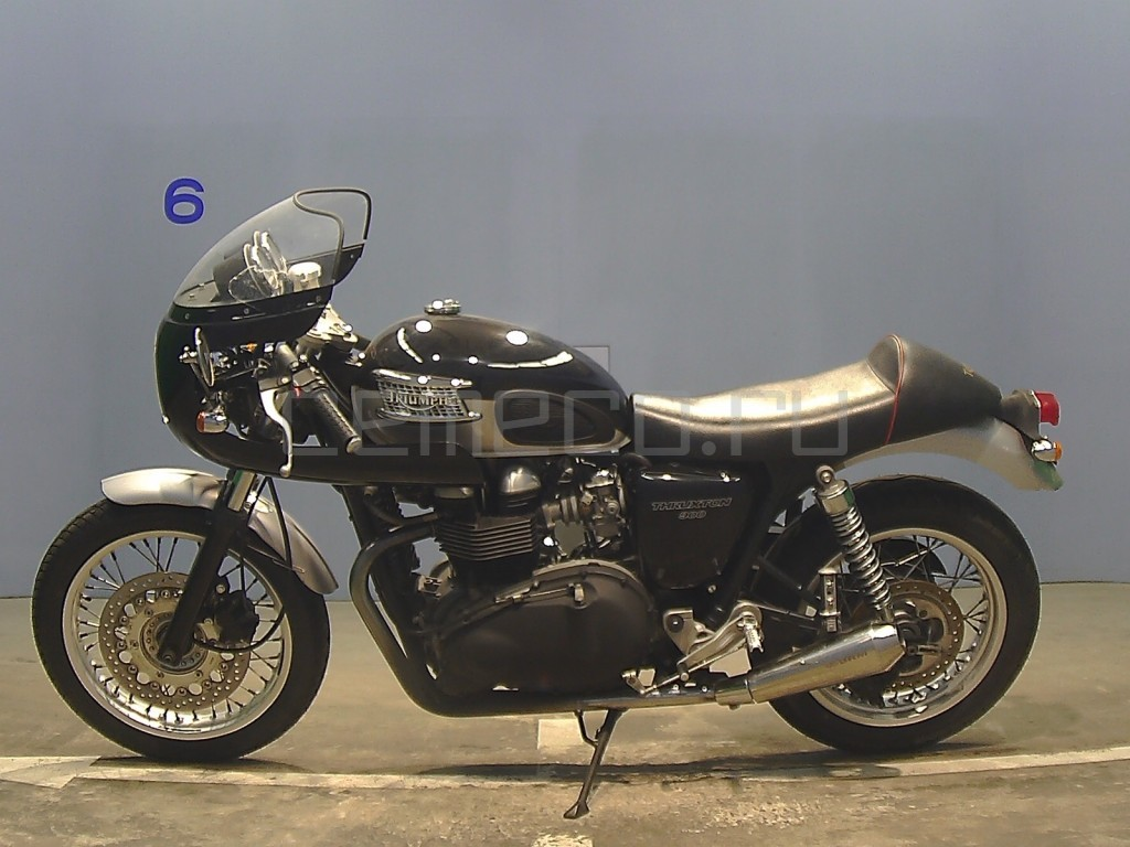 Triumph THRUXTON 25662 (7)