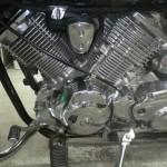 Yamaha DRAGSTAR1100 37720 (9)