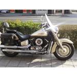 Yamaha DRAGSTAR1100 CLASSIC 42063 (2)