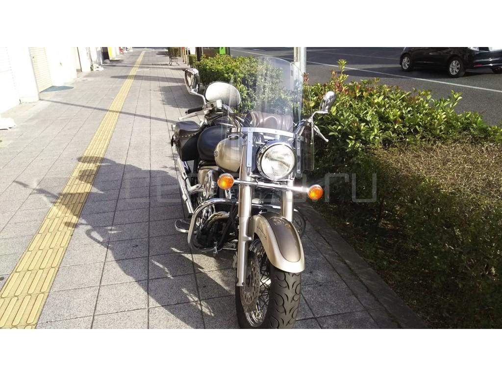 Yamaha DRAGSTAR1100 CLASSIC 42063 (3)