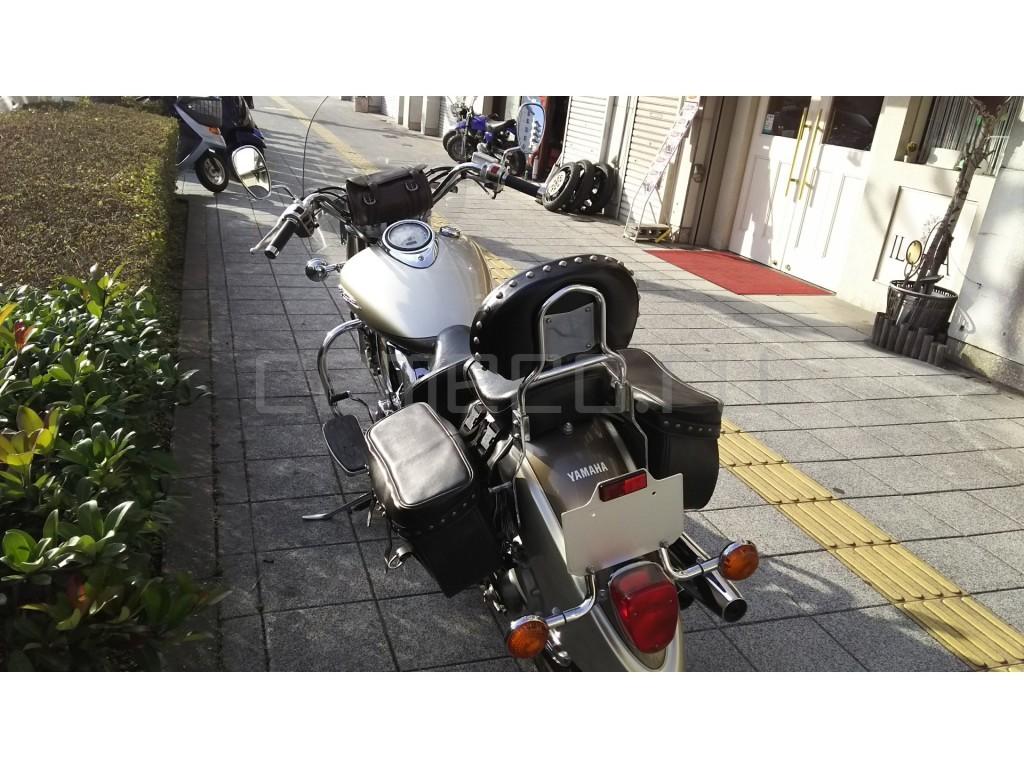 Yamaha DRAGSTAR1100 CLASSIC 42063 (4)