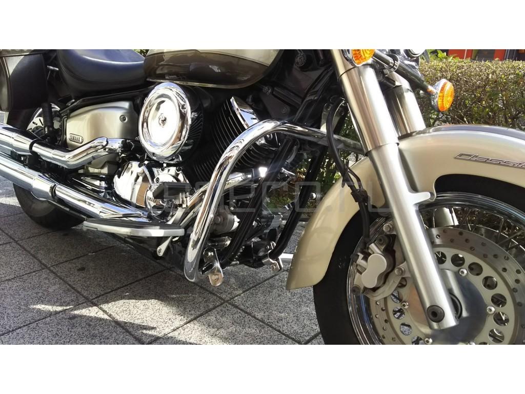 Yamaha DRAGSTAR1100 CLASSIC 42063 (7)